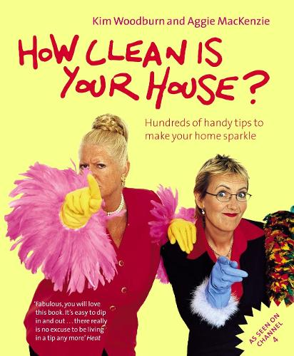 How Clean is Your House? (Paperback)