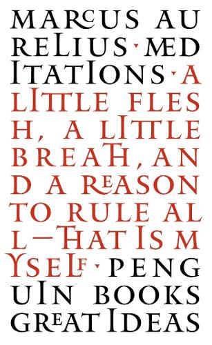 Meditations - Penguin Great Ideas (Paperback)