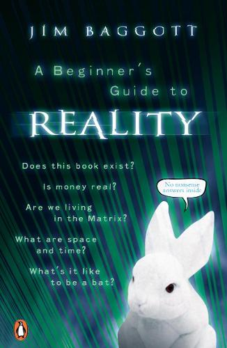 A Beginner's Guide to Reality (Paperback)
