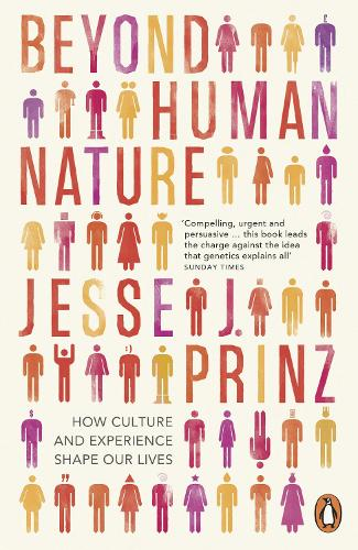 Beyond Human Nature: How Culture and Experience Shape Our Lives (Paperback)