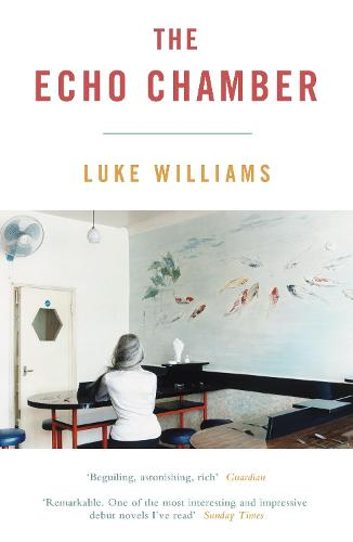 The Echo Chamber (Paperback)