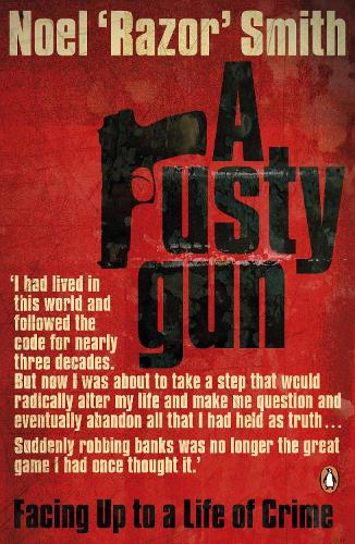 A Rusty Gun (Paperback)
