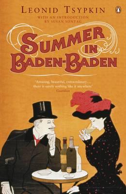 Summer in Baden-Baden (Paperback)