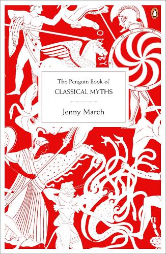The Penguin Book of Classical Myths (Paperback)