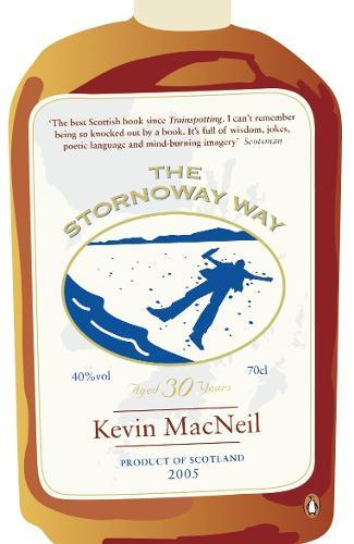 The Stornoway Way (Paperback)