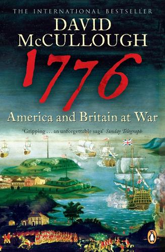 1776: America and Britain at War (Paperback)