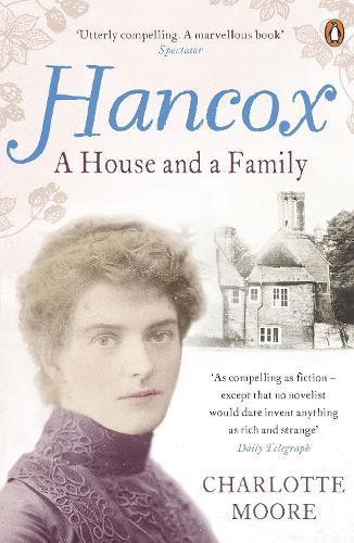 Hancox (Paperback)