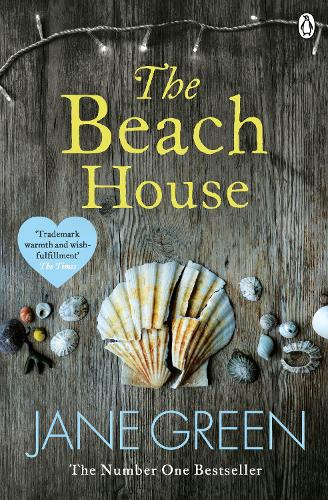 The Beach House (Paperback)