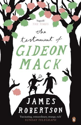 The Testament of Gideon Mack (Paperback)