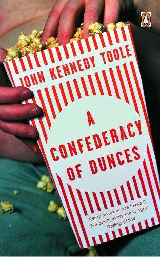 A Confederacy of Dunces (Paperback)