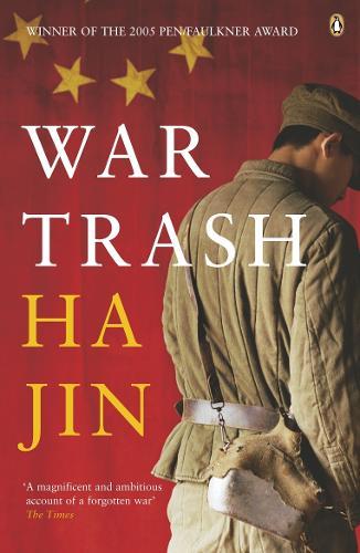 War Trash (Paperback)