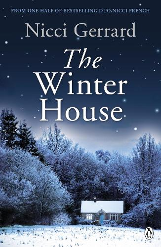 The Winter House (Paperback)