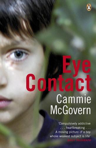 Eye Contact (Paperback)