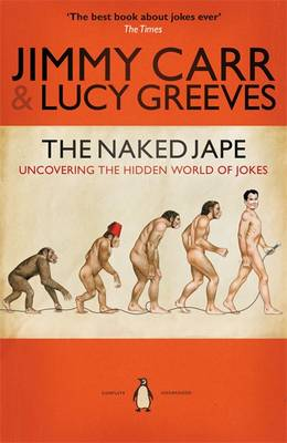 The Naked Jape: Uncovering the Hidden World of Jokes (Paperback)