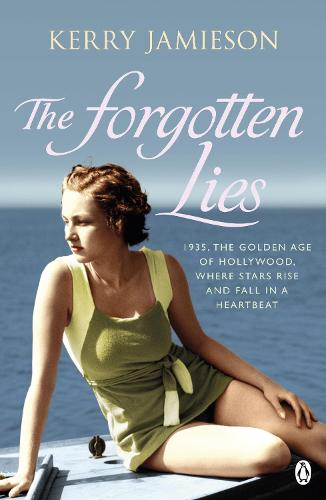 The Forgotten Lies (Paperback)