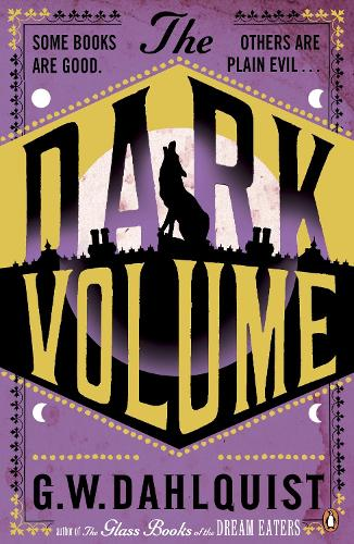The Dark Volume (Paperback)