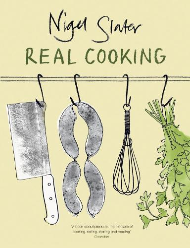Real Cooking (Paperback)