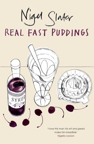 Real Fast Puddings (Paperback)