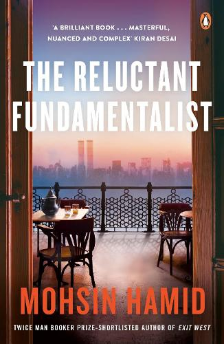 The Reluctant Fundamentalist (Paperback)