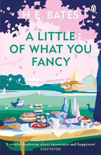 A Little of What You Fancy: Book 5 - The Larkin Family Series (Paperback)