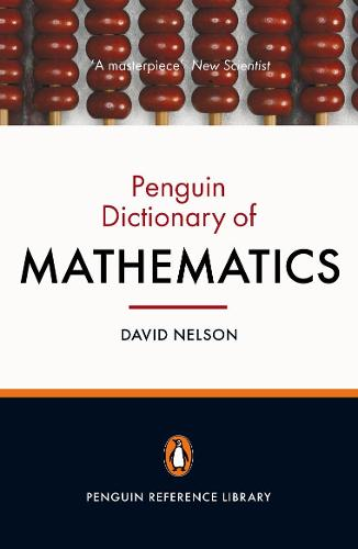 The Penguin Dictionary of Mathematics: Fourth edition (Paperback)