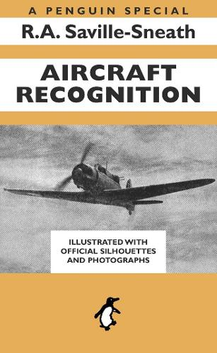 Aircraft Recognition: A Penguin Special (Paperback)