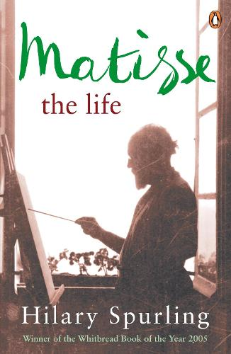Matisse: The Life (Paperback)