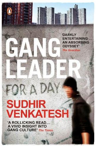Gang Leader for a Day (Paperback)
