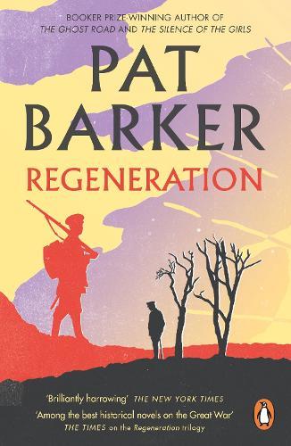 Regeneration - Regeneration (Paperback)