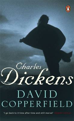 David Copperfield - Penguin Classics (Paperback)