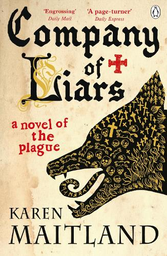 Company of Liars (Paperback)