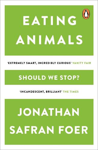 Eating Animals (Paperback)