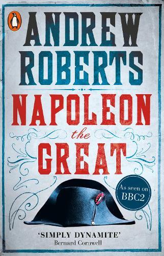 Napoleon the Great (Paperback)
