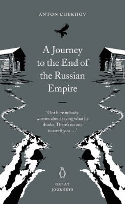 A Journey to the End of the Russian Empire (Paperback)