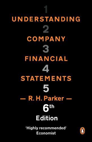 Understanding Company Financial Statements (Paperback)