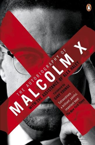 Autobiography of Malcolm X (Paperback)