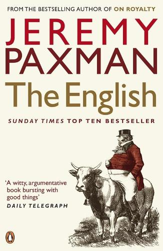 The English (Paperback)