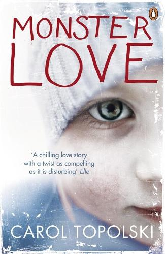 Monster Love (Paperback)