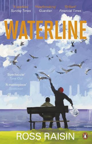 Waterline (Paperback)