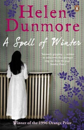 A Spell of Winter (Paperback)