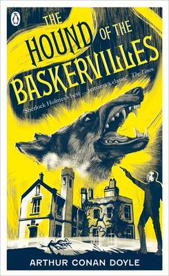 The Hound of the Baskervilles - Penguin Classics (Paperback)
