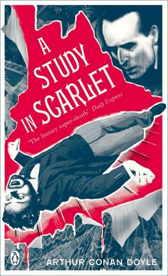 A Study in Scarlet - Penguin Classics (Paperback)
