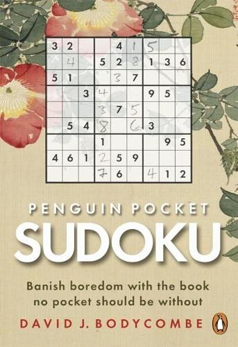 Penguin Pocket Sudoku (Paperback)