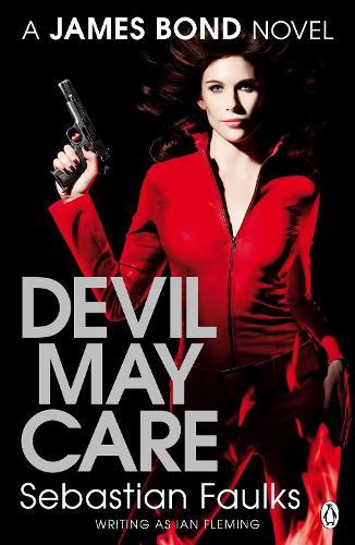Devil May Care (Paperback)