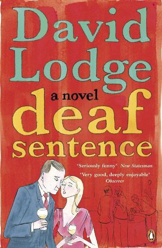 Deaf Sentence (Paperback)