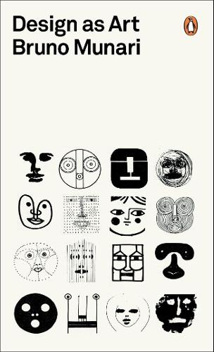 Design as Art - Penguin Modern Classics (Paperback)