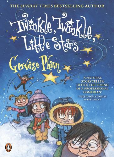 Twinkle, Twinkle, Little Stars (Paperback)