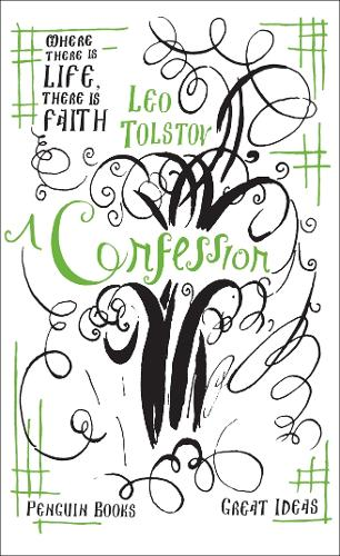 A Confession - Penguin Great Ideas (Paperback)