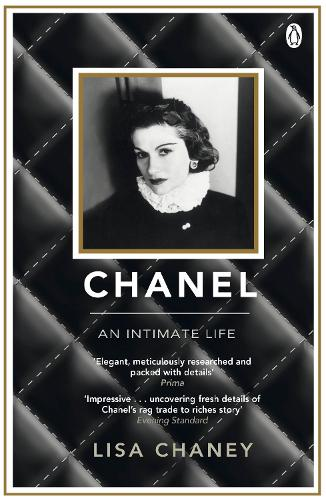 Chanel: An Intimate Life (Paperback)