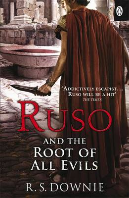 Ruso and the Root of All Evils (Paperback)